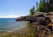 Lake Superior Wilderness