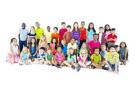 pic of pre-adolescent child  - Multi - JPG