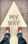 My Way Concept