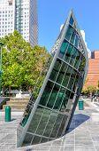 Yerba Buena Center in San Francisco