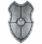 Medieval Shield Concept poster