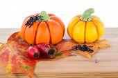 Halloween Arrangement
