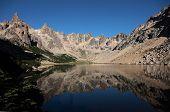 Argentina alpino
