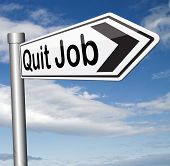 quit job find new profession resigning from work and getting unemployed