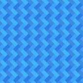 Blue geometric rectangle seamless background