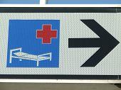 nearest hospital