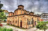 foto of 12 apostles  - Church of the Holy Apostles in Thessaloniki Greece - JPG
