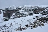 Alpe d'Huez Ski Resort France