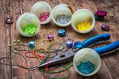 Crafts With Beads