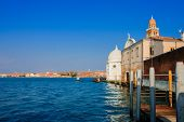 image of michel  - The San Michele in Isola church in San Michele Island Venice Veneto Italy - JPG