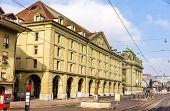 Kornhaus Building In Bern - Switzerland