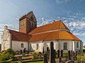 Bastad Church