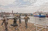 Helsingborg Sailors Monument