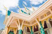 Wat Pa Phu Kon, Udon Thani Thailand