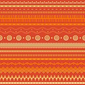 pic of tribal  - Tribal striped seamless pattern - JPG