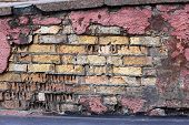 Brick In Wall