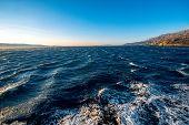 Adriatic sea and Croatian islands