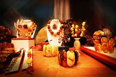 picture of casket  - Jewelry caskets vases and ware from amber - JPG