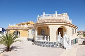 picture of urbanisation  - Beautiful vacation homes located in southern Spain - JPG