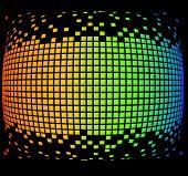 Orb pixels