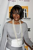 LOS ANGELES - OCT 24:  Cicely Tyson arriving at the 15th Annual Hollywood Film Awards Gala at Beverly Hilton Hotel on October 24, 2011 in Beverly Hllls, CA