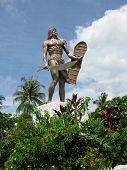 Philippine Monument