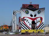 Train Face