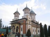 Old  Orthodox  Church In Romania