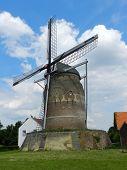 Torenmolen van Grons Veld