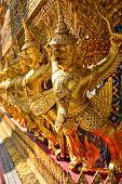 wat pra keaw thailand
