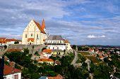 Churches In Znojmo