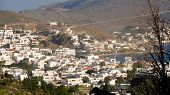 Greece Dodecanese Islands Patmos Skala