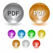 Pdf. Raster interface element. Vector version is in portfolio.