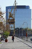 foto of calatrava  - Puerto Madero - JPG
