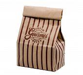Bolsa de café (aislada)