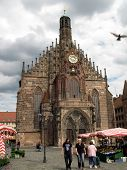 Nurnberg. Germany.