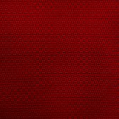 Fabric Red Textured Background