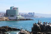Sheraton Miramar Hotel and Convention Center in Vina Del Mar, Chile