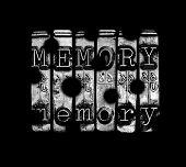 Bad Memory Concept