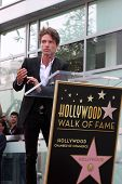 LOS ANGELES - MAY 9:  Richard Marx at the Rick Springfield Hollywood Walk of Fame Star Ceremony at H