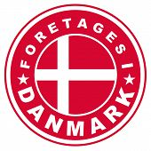 Foretages I Danmark poster