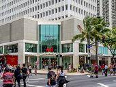 Waikiki Business Plaza