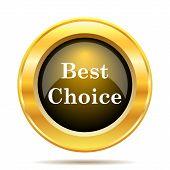 Best Choice Icon