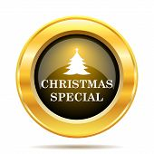 Christmas Special Icon