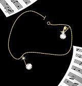 bracelet notes
