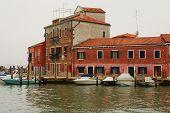 Murano Waterfront