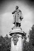 Warsaw - Adam Mickiewicz