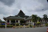 stock photo of malaysia  - MALACCA - JPG