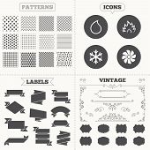 picture of hvac  - Seamless patterns - JPG