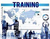 picture of mentoring  - Training Development Aspiration Mentoring Inspire Concept - JPG